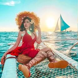 全国多地-菲律宾长滩岛6天5晚自由行