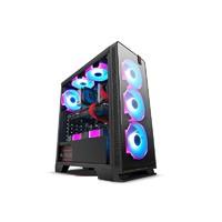 京天华盛 组装台式机(i7-8700、8GB、256GB、GTX 1660)
