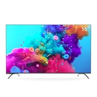 CHANGHONG 长虹 55D5P 55英寸 4K 液晶电视