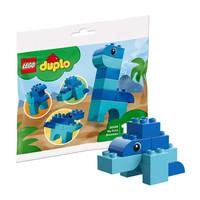 LEGO 乐高 30325 我的恐龙得宝拼砌包