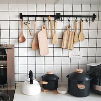 FINS 弗林斯 厨房刀架壁挂式