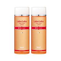 Dr.Ci.Labo 城野医生 毛孔收敛控油化妆水 200ml 2瓶装
