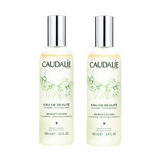 双11预售 : CAUDALIE 欧缇丽 葡萄活性精华爽肤水 皇后水 100ml 2瓶装
