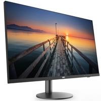 HKC 惠科 T278Q 27英寸 IPS显示器(2K、85%DCI-P3)