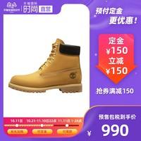 双11预售 : Timberland 添柏岚 10061 男士工装靴