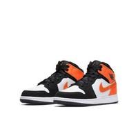 AJ1 AIR JORDAN 1 MID  大童运动童鞋 554725