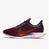 Nike Zoom Pegasus 35 Turbo  女子跑步鞋