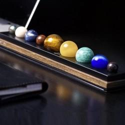 DeskSpace 桌上星球 宝石摆件