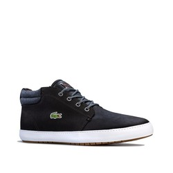 LACOSTE Mens Ampthill Terra 318 1 Cam Trainers 男士休闲鞋