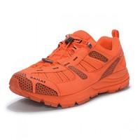 防滑耐磨透气舒适女款越野跑鞋
