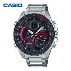 CASIO 卡西欧 ECB-900DB-1ADR 太阳能男表