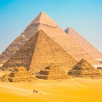 多城市联运!成都-埃及10天7晚跟团游(全程5星住宿+红海3天自由活动)
