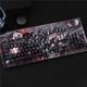 新品发售、双11预售:哔哩哔哩×CHERRY G80-3000 2233勇斗大魔王 定制款机械键盘 1504元包邮(需200元定金、用券)