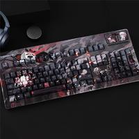 哔哩哔哩×CHERRY G80-3000 2233勇斗大魔王 定制款机械键盘