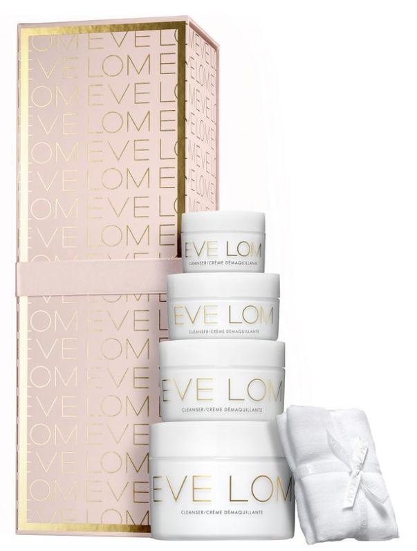 Eve Lom 卸妆膏 圣诞礼盒 共370ml