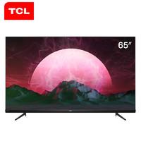 TCL 65V6 65英寸 4K 液晶电视