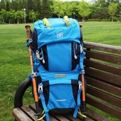 TOREAD 探路者 ZEBF80509 徒步旅行背包