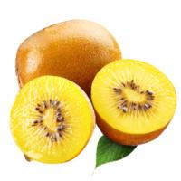 淳果一木  黄心猕猴桃 12个 大果80-100g