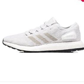 双11预售 : adidas 阿迪达斯 PureBOOST 2.0 男/女款跑鞋
