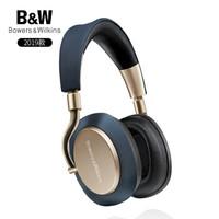 Bowers & Wilkins 宝华韦健 PX 无线蓝牙降噪耳机 2019升级款 柔光金