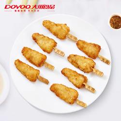 大用食品 台湾无骨鸡柳 1200g *2件
