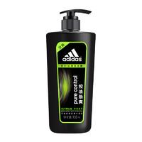adidas 阿迪达斯 男士洗发水洗发露 730g *2件