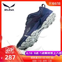 salewa 沙乐华 SWFFG91003/SWFFG92003 户外运动鞋跑鞋