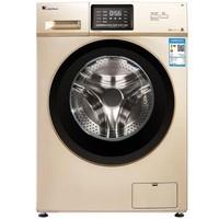 历史低价 : LittleSwan 小天鹅 TG100V20WDG 10公斤 滚筒洗衣机