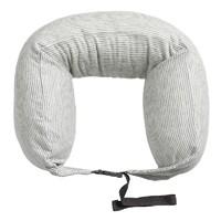 斯里兰卡制造 原装进口  乳胶U型多功能午睡旅行乳胶枕头