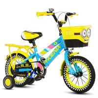 PHOENIX 凤凰 FH-XKD 儿童自行车