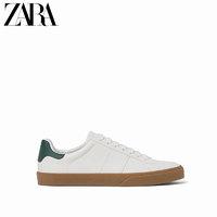 ZARA 15231002001 男鞋运动鞋板鞋小白鞋