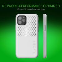 Razer 雷蛇 冰铠轻装专业版 iPhone 11 Pro Max 手机散热保护壳