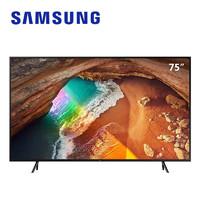 SAMSUNG 三星 QA75Q60RAJXXZ 75英寸 4K 液晶电视