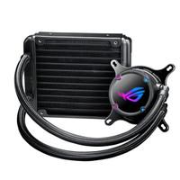ASUS 华硕 ROG STRIX LC 120 一体式CPU水冷散热器 RGB神光同步灯效