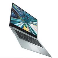 QRTECH 麦本本 小麦6 15.6英寸全面屏笔记本电脑八代四核吃鸡游戏本轻薄便携商务办公超薄手提本 2019款