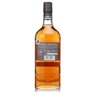 AUCHENTOSHAN 欧肯特轩 18年 单一麦芽威士忌 700ml