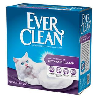 EverClean 钠基膨润土低敏猫砂