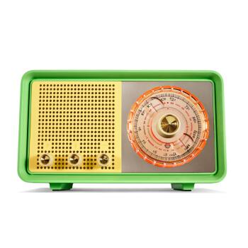 MAO KING 猫王  R303 收音机