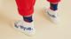 国潮复古球鞋 还记得你上学必备的飞跃鞋?
