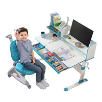 Totguard 护童 袋鼠系列 HT-410+HTY-620 儿童桌椅套装