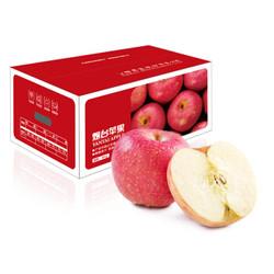 京觅 烟台红富士苹果 5kg