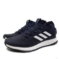 adidas 阿迪达斯 CM8313 PureBOOST RBL  男女跑步鞋