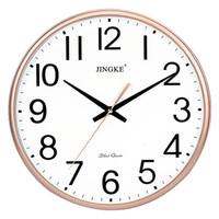 精科 客厅石英钟 25.5-35.5厘米 16色可选