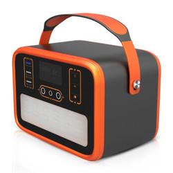 Newsmy 纽曼 储能电源逆变器220V 户外大容量储能电池