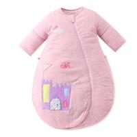 misslele 米乐鱼  婴儿双层睡袋 80*52cm
