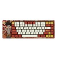 Akko 艾酷 ACG84 哪吒之魔童降世 机械键盘 Akko轴/Cherry轴