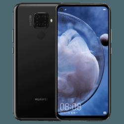 HUAWEI 华为 nova 5z 智能手机 6GB 128GB 幻夜黑