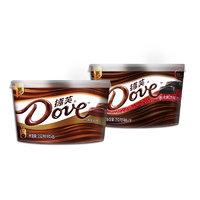 预售-德芙牛奶丝滑巧克力 *2件