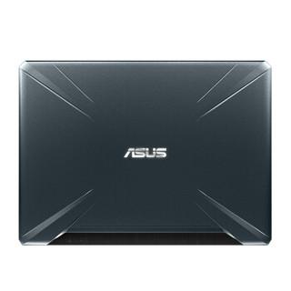 ASUS 华硕 飞行堡垒 飞行堡垒7 FX95 游戏笔记本电脑 (金属电竞、15.6英寸、i7-9750H 、512SSD、8GB、GTX1650)