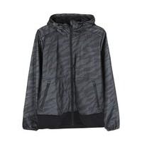 adidas 阿迪达斯 DM5191 男士梭织夹克
